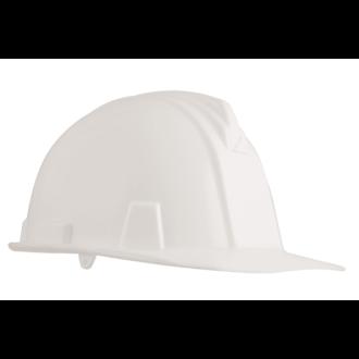 casco blanco dielectrico