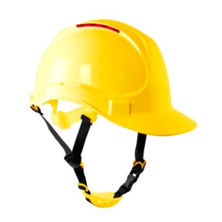 Casco de Seguridad Tipo Industrial TIPO I (Zubiola)