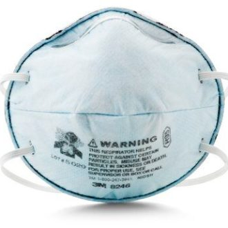 respirador n95 ref 8246
