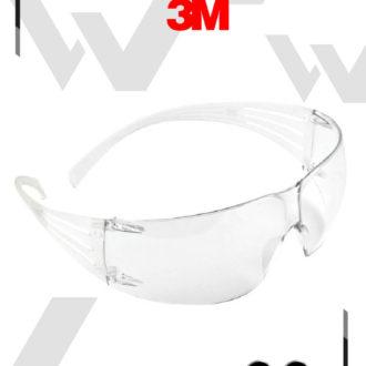 Gafas 3M Secure Fit 200 Lente Claro