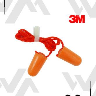 3M™ Tapones Auditivos 1110 con Cordón